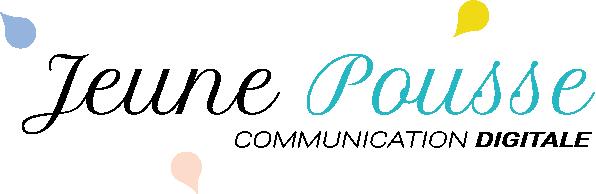 Jeune Pousse communication digitale