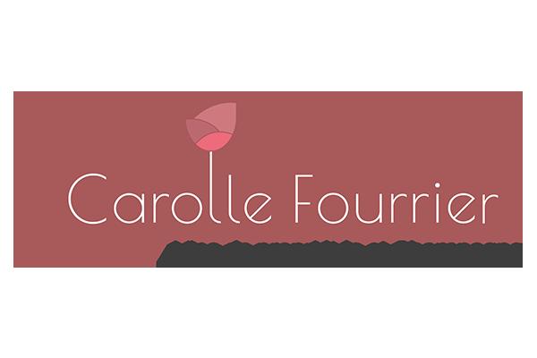 Carolle Fourrier, vins et champagne - logo