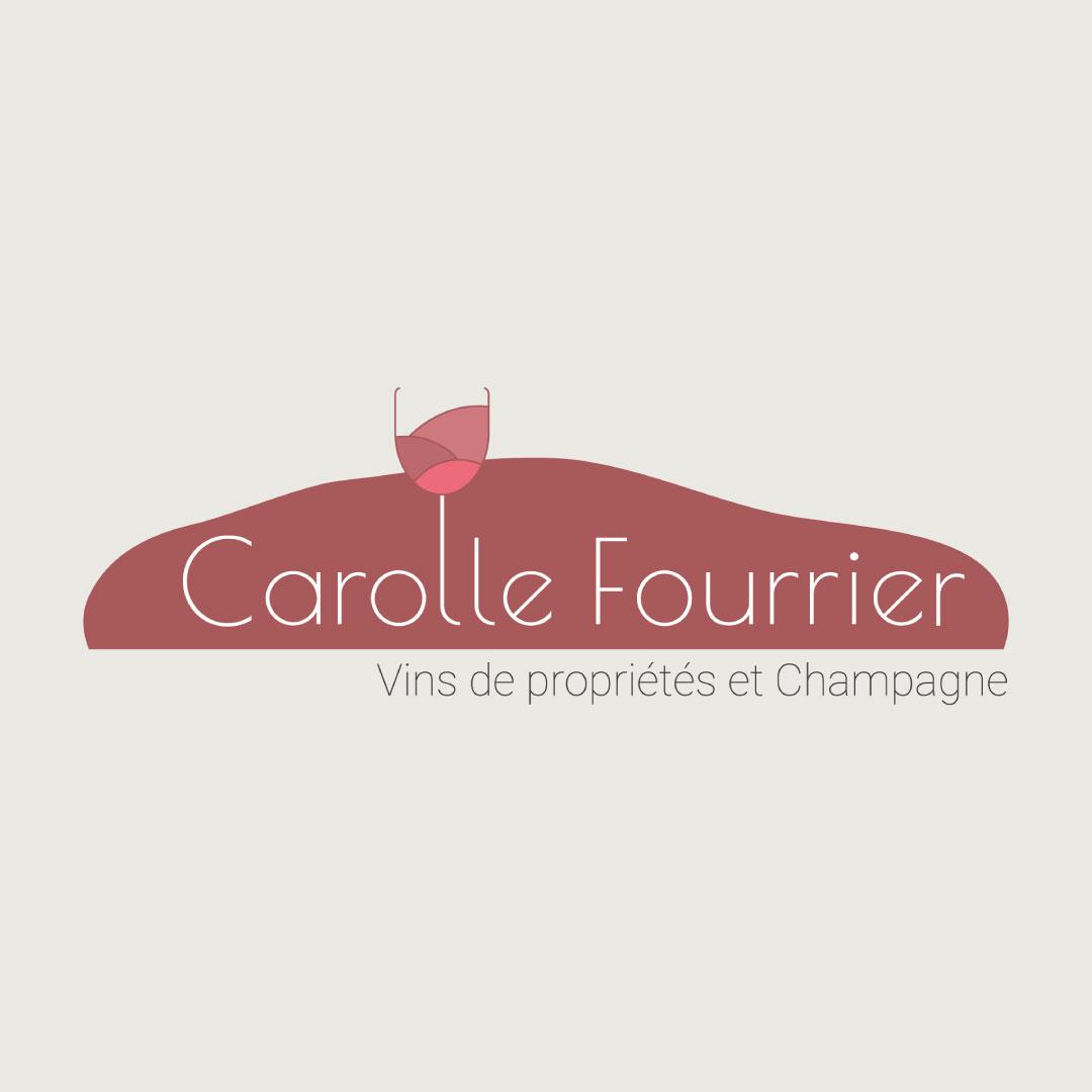 Carolle Fourrier, Logotype