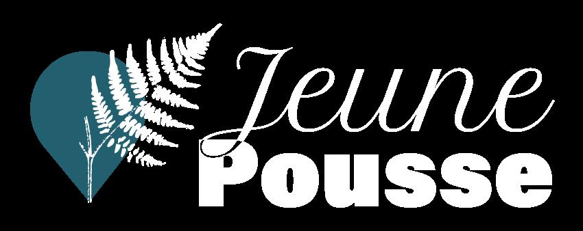 Logotype Jeune_Pousse_Communication